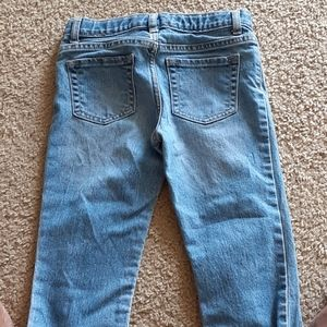 Children's Place Girl's Jeans